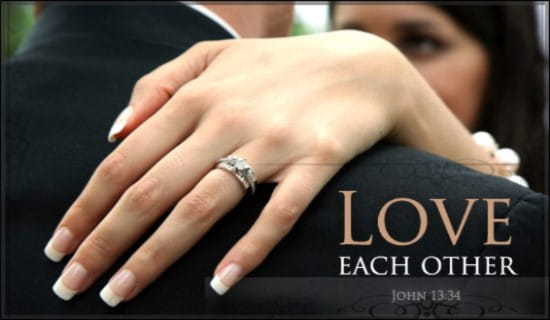 Love ecard, online card