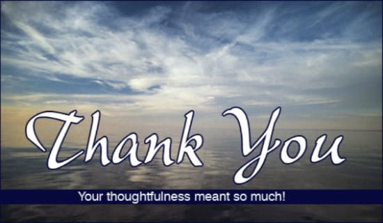 Free christian ecards email greeting cards online updated daily thank you ecard online card m4hsunfo