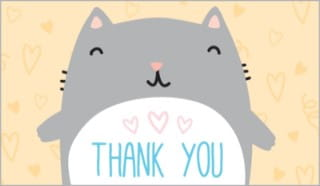 Thanks cards wallpaper images voltagebd Choice Image