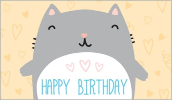 Birthdays Ecards Free Email Greeting Cards Online