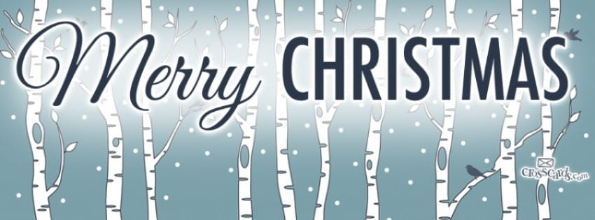 Merry Christmas Mobile Phone Wallpaper