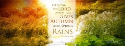 Jeremiah 5:24 mobile phone wallpaper
