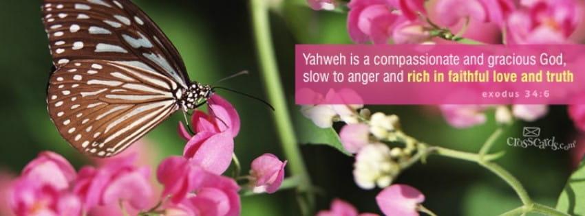 Yahweh mobile phone wallpaper