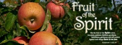 Fruit of the Spirit mobile phone wallpaper