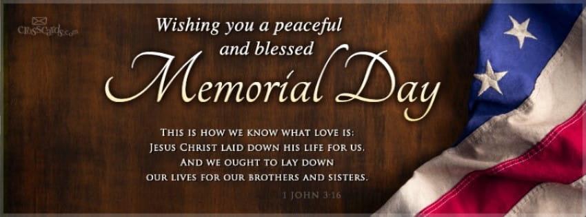 1 John 3:16