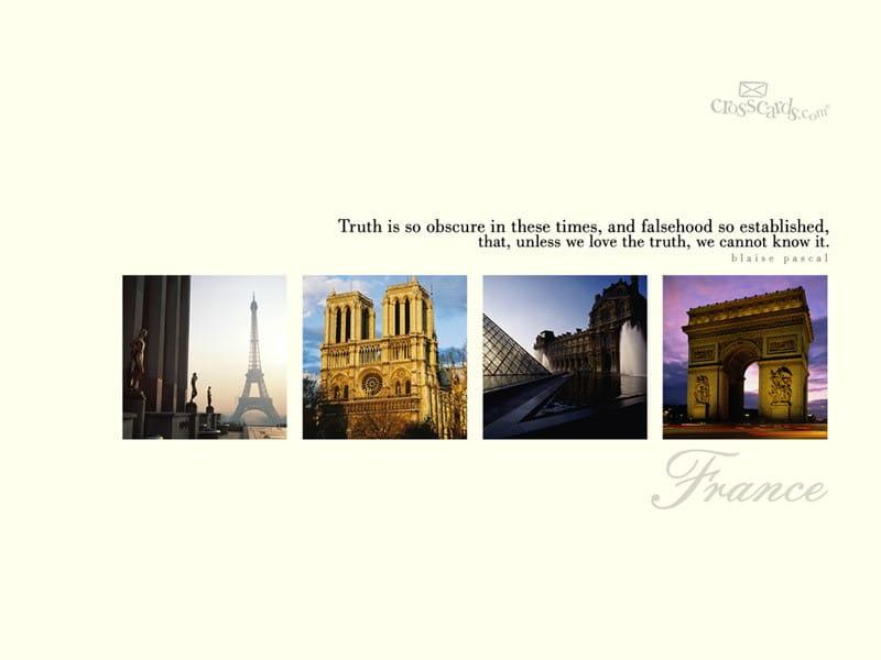 France mobile phone wallpaper
