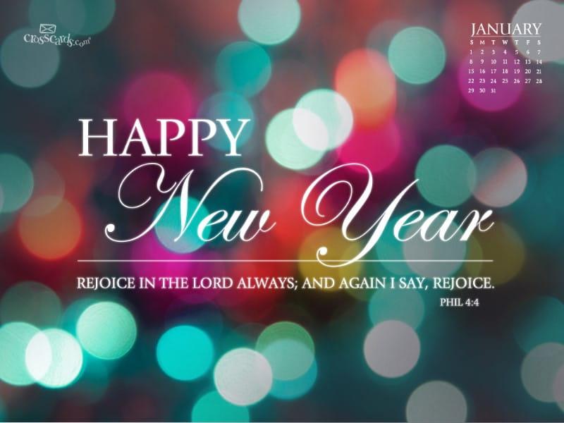 Jan 2012 - Rejoice mobile phone wallpaper