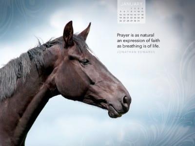 Jan 2014 - Prayer mobile phone wallpaper