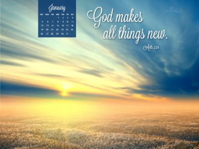 Jan 2014 - Acts 3:21 mobile phone wallpaper