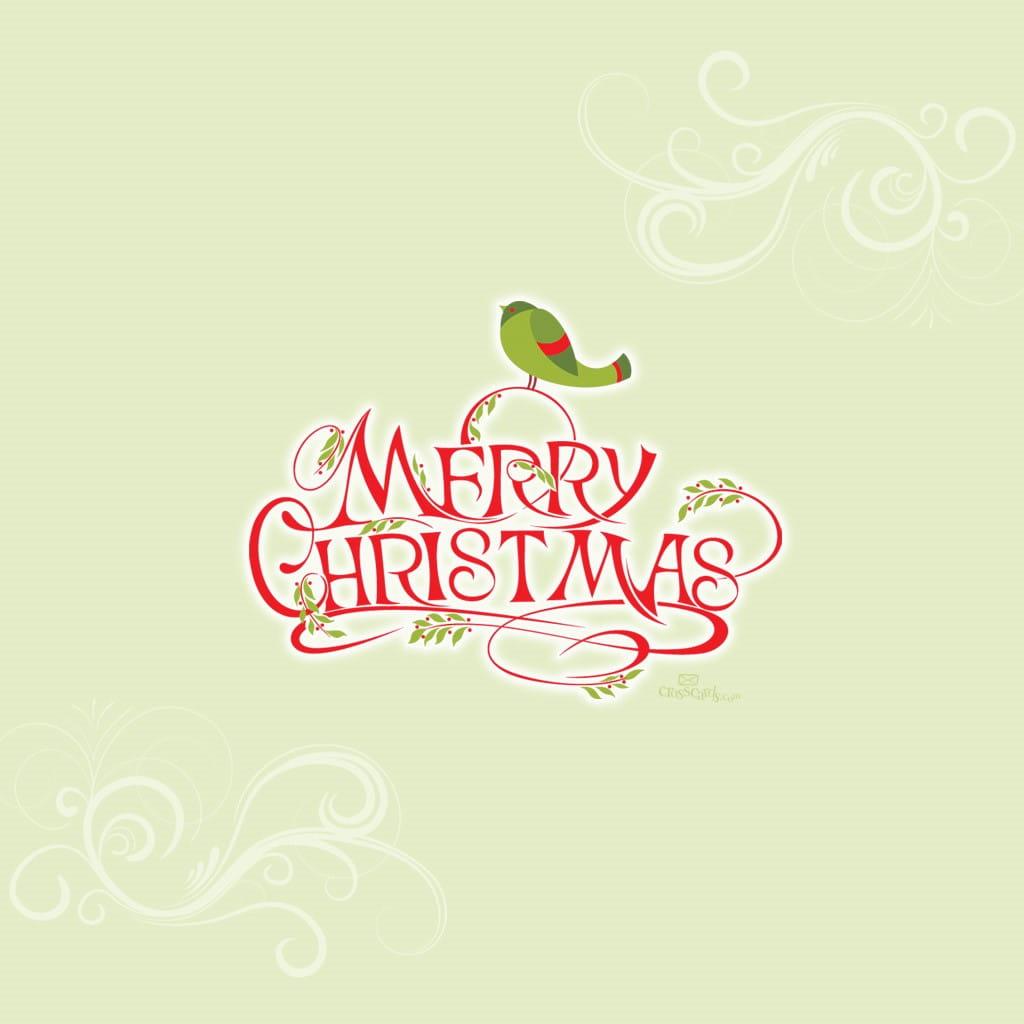 December 2013 - Merry Christmas Desktop Calendar- Free ...