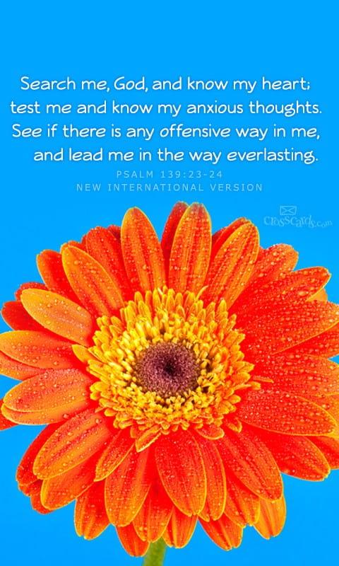 June 2013 - Psalm 139:23-24 NIV Desktop Calendar- Free ... | 480 x 800 jpeg 91kB