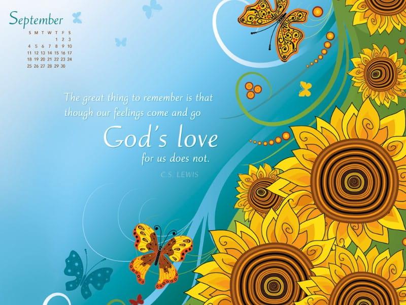 September 2011 - C.S. Lewis mobile phone wallpaper