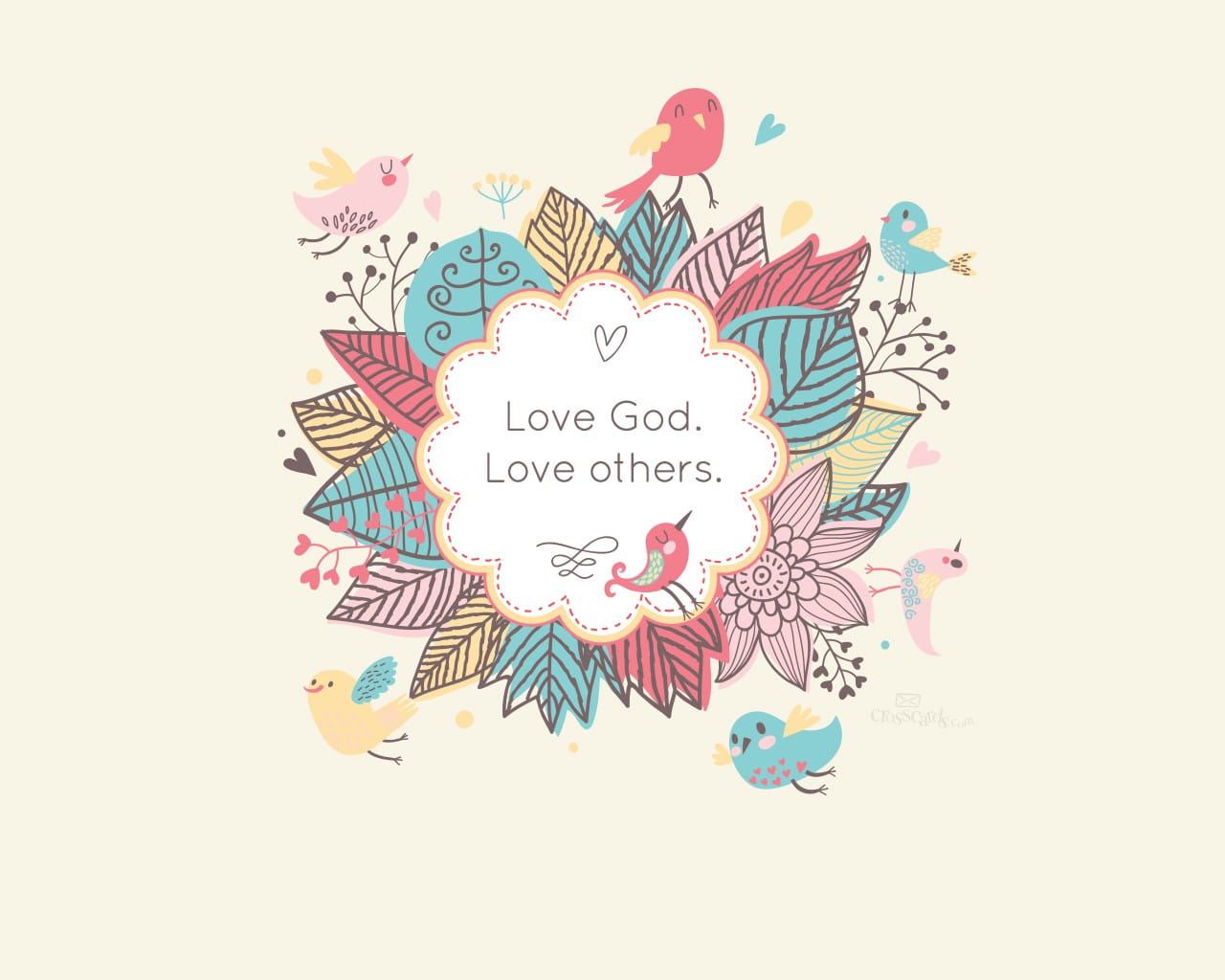 Beautiful Wallpaper Love God - 23659-love-god-love-others-1280-x-1024  Picture_41416.jpg