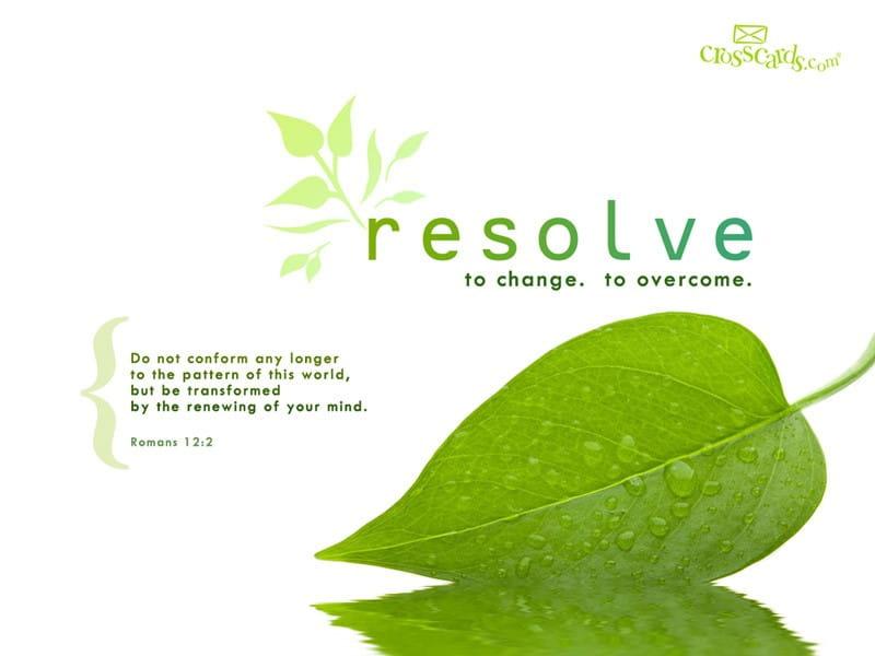 Resolve mobile phone wallpaper