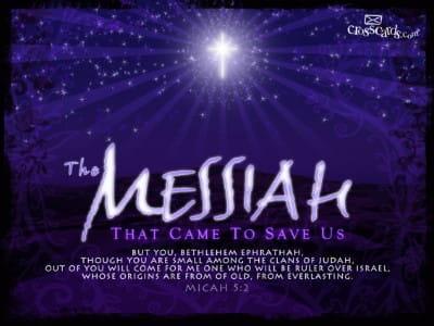 The Messiah mobile phone wallpaper