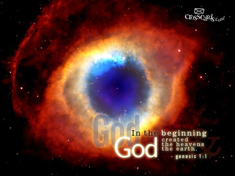 Eye of God mobile phone wallpaper