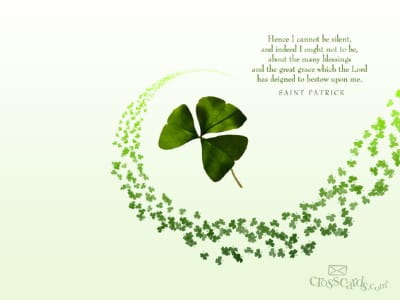St Patrick S Day Desktop Wallpaper Free Seasons Computer And Mobile Backgrounds