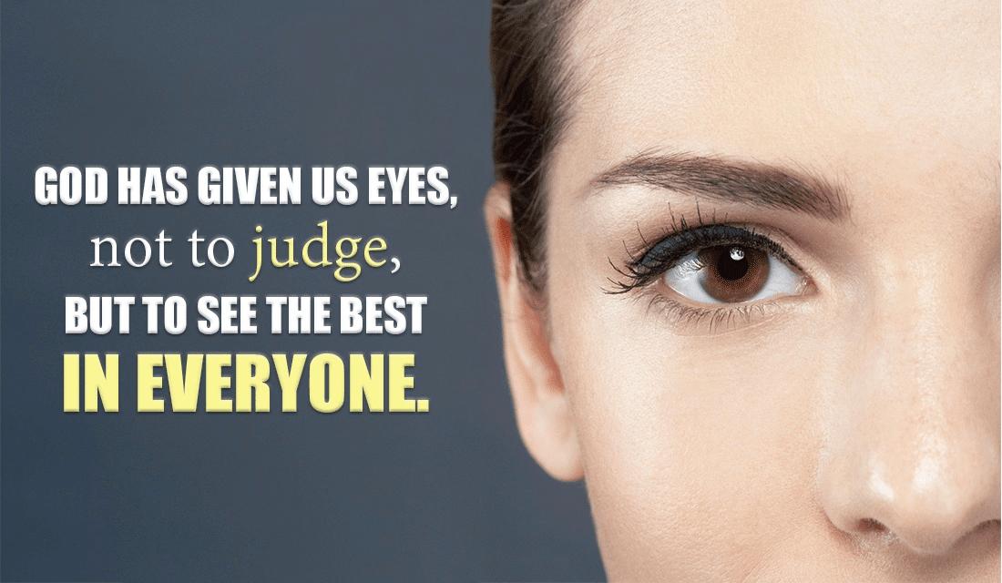Everyone has something great inside them! ecard, online card