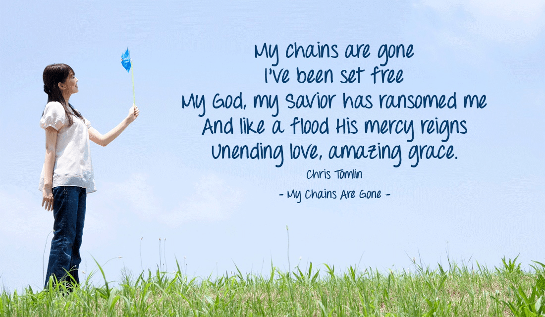 His Grace is SOO AMAZING, and I will thank Him for it EVERY DAY! ecard, online card