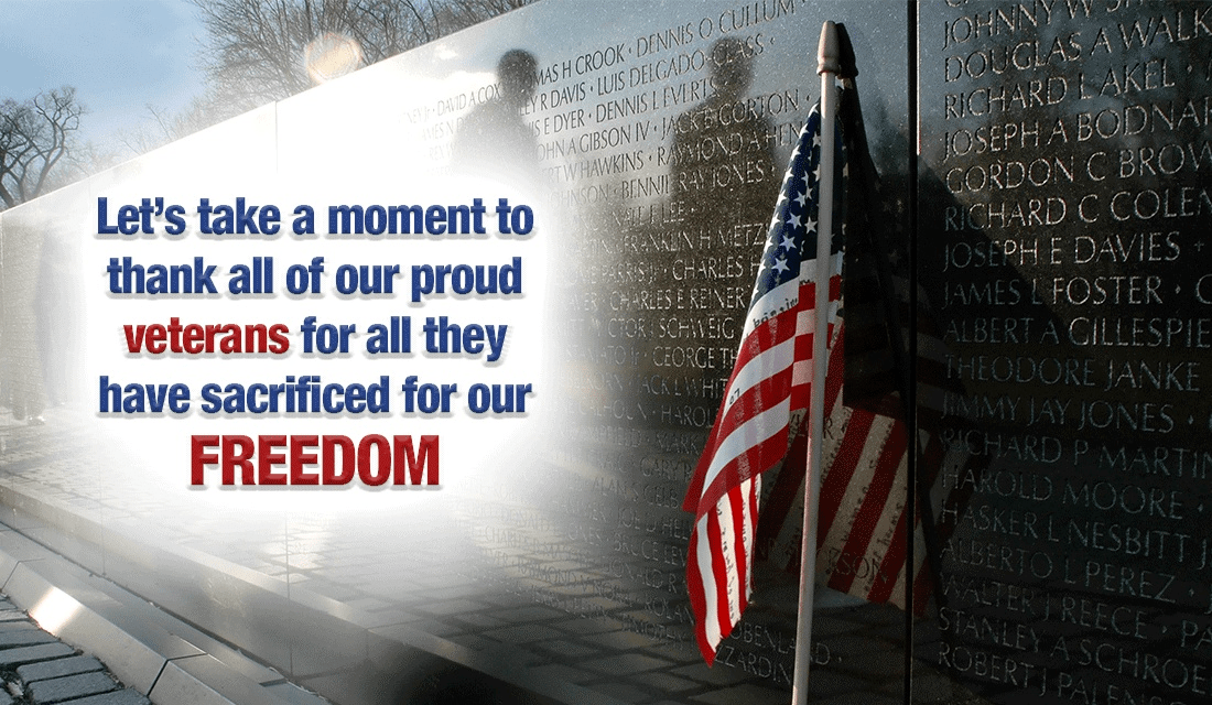 Let's take a moment to thank our veterans! THANK YOU!!!!! ecard, online card