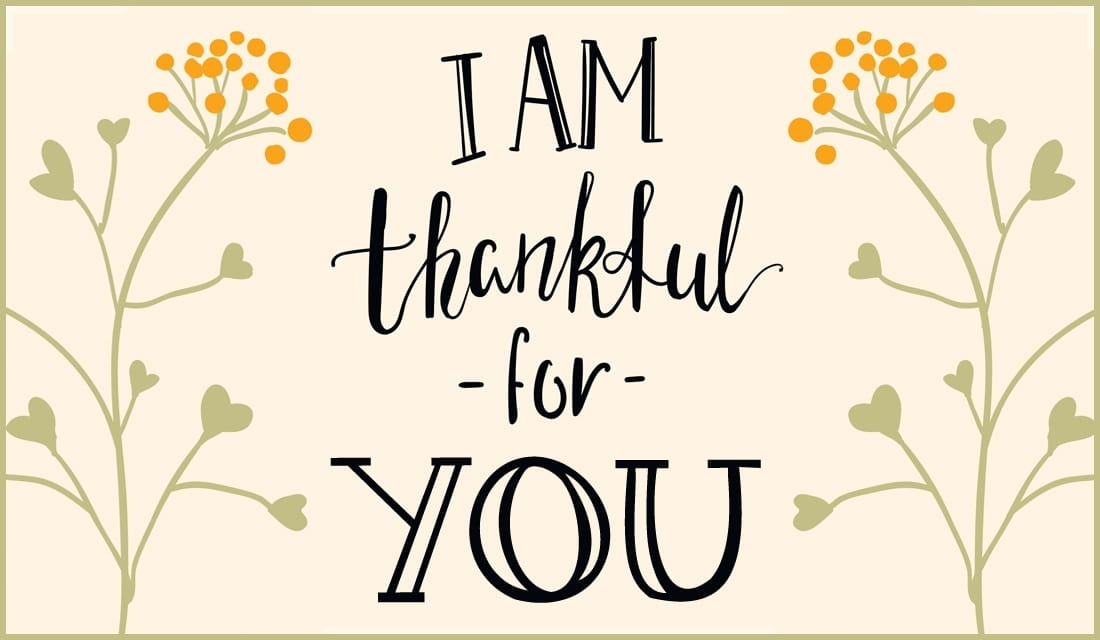 Thankful for you ecard free thanksgiving cards online thankful for you m4hsunfo