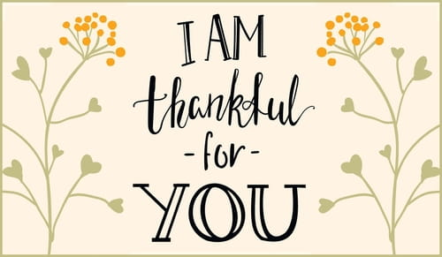 Thanks cards wallpaper images thankful for you voltagebd Choice Image