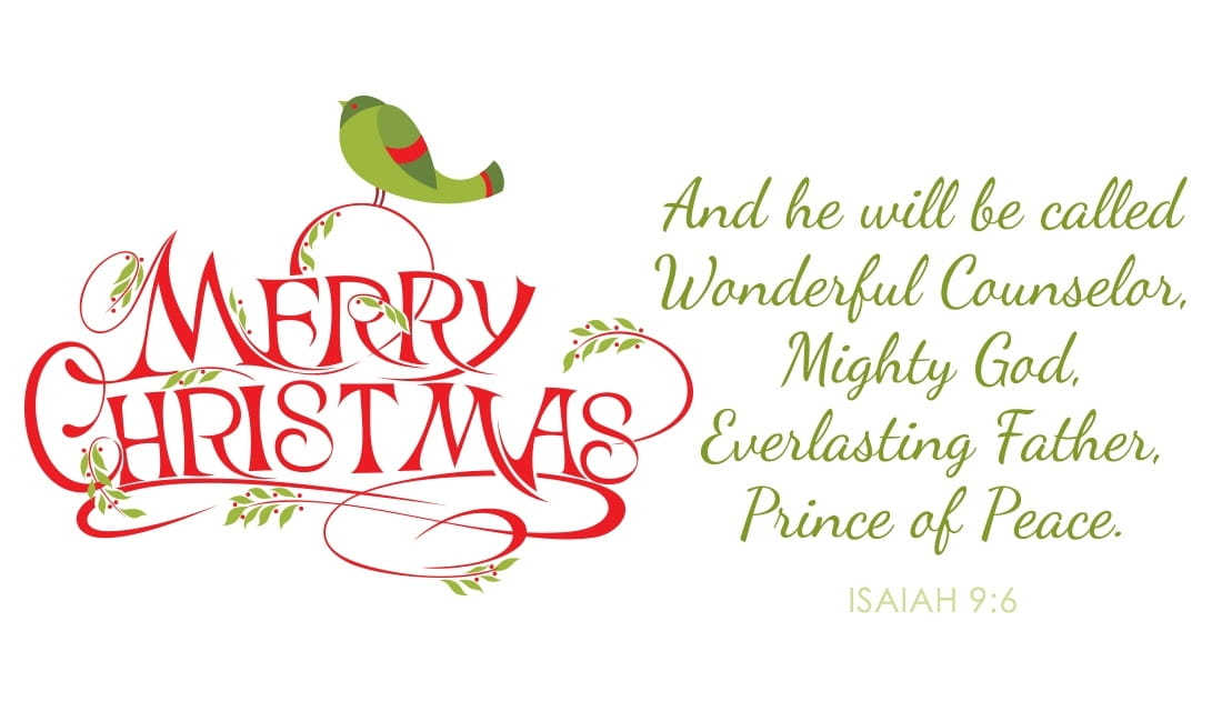 Isaiah 96 ecard free christmas cards online isaiah 96 ecard online card m4hsunfo