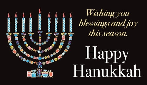 Hanukkah ecards free email greeting cards online m4hsunfo