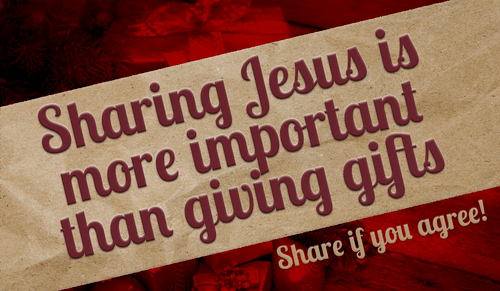 28983 Cm Sharing Jesus Giving Gifts Social500wtn