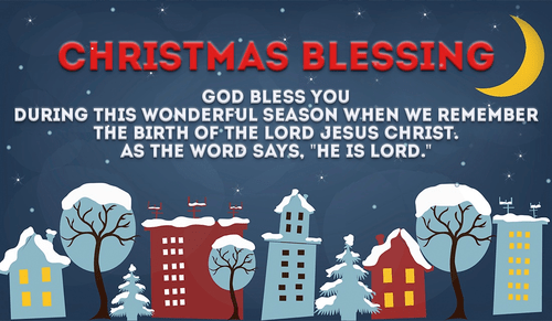 wish someone a merry christmas today - Best Christmas Verses