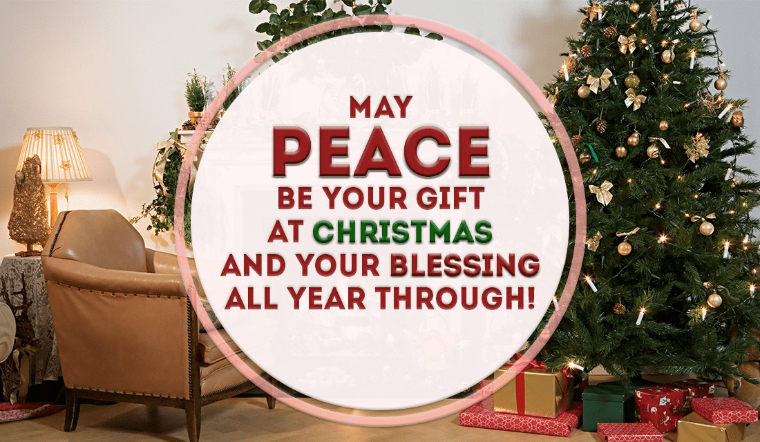 Spread this blessing to your loved ones! ecard, online card