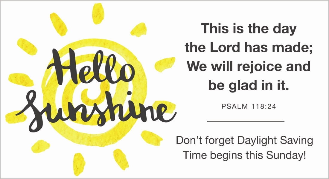 Hello Sunshine! ecard, online card