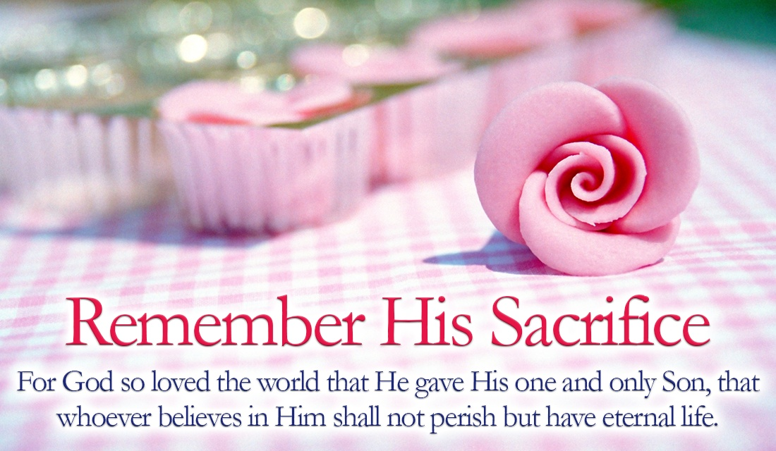 This Sunday, let's remember why we even have Easter ecard, online card