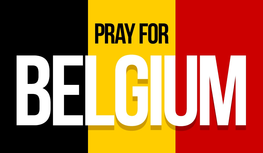 Please pray for Belgium ecard, online card