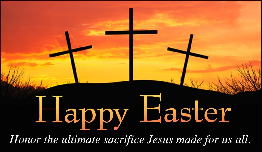 Ultimate Sacrifice Ecard Free Easter Cards Online