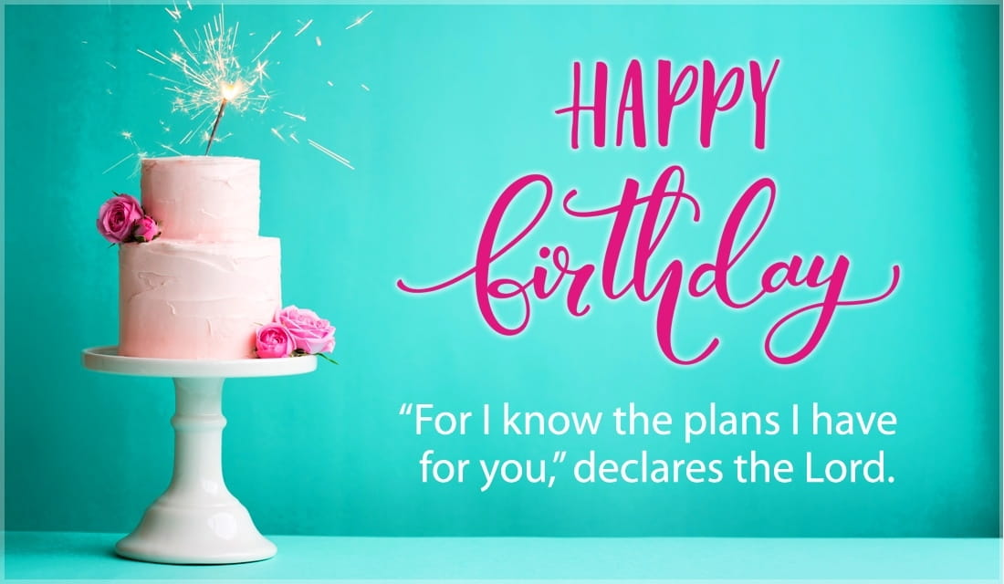 Free Jeremiah 2911 Happy Birthday Ecard Email Free Personalized