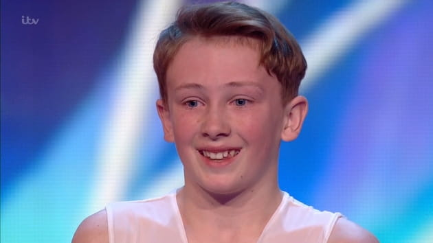 Bullied Ballet Dancer Leaves The Judges In Awe!