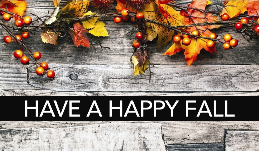 Have a Happy Fall ecard, online card