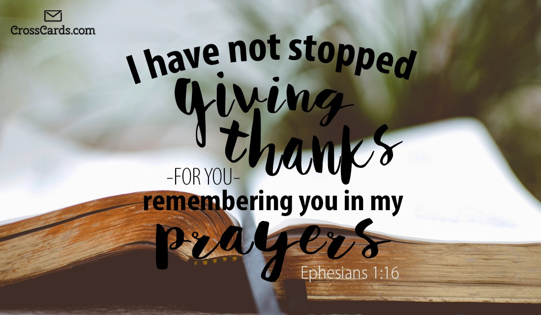 Im So Thankful For You Ecard Free Ministry Appreciation Month