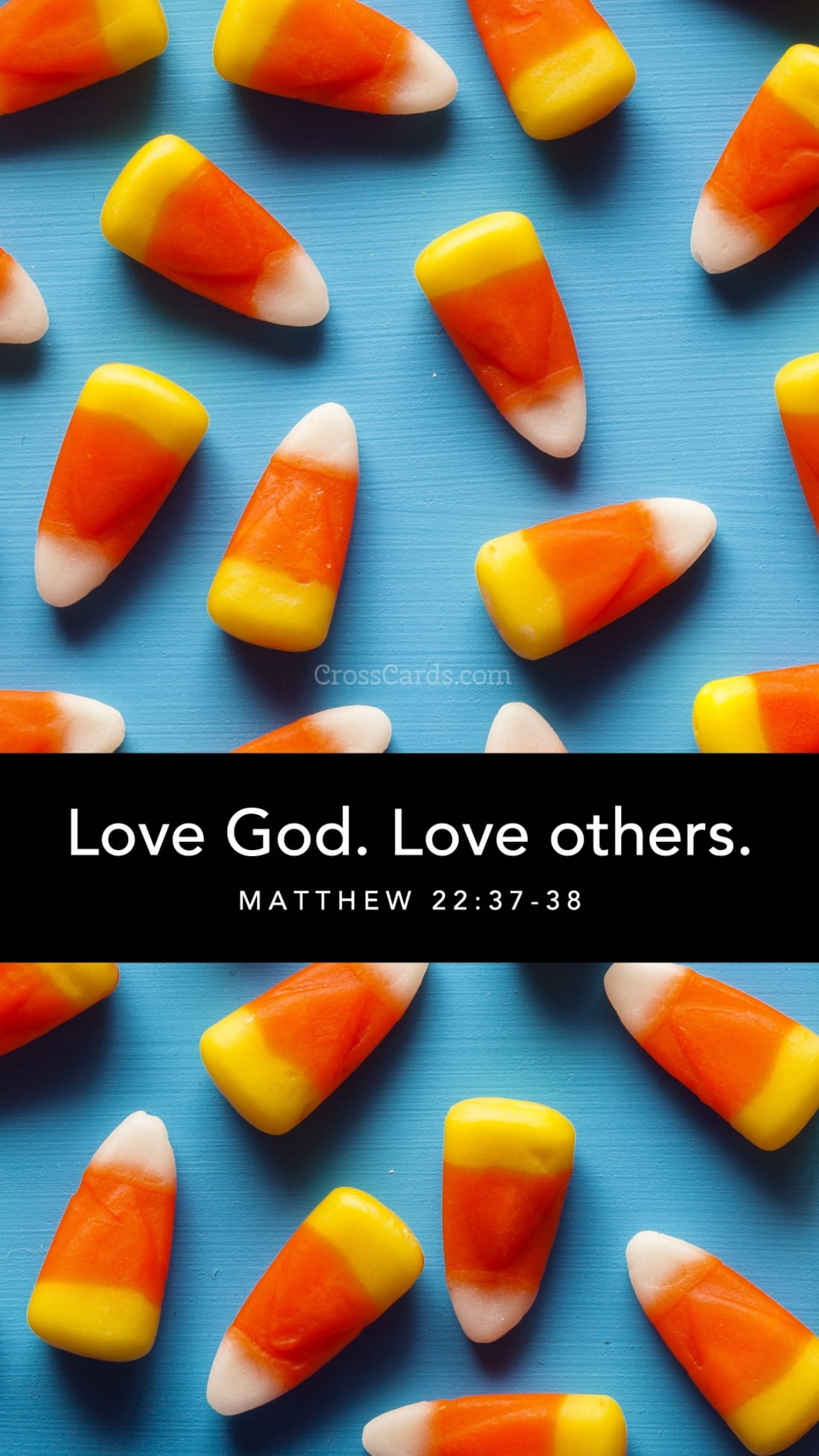 Love God. Love Others. mobile phone wallpaper