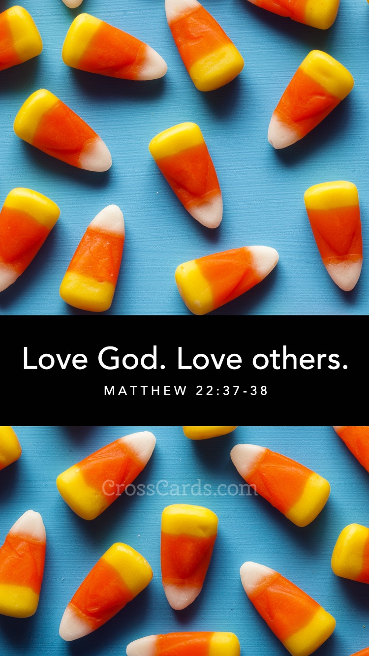 Love God Love Others Phone Wallpaper And Mobile Background