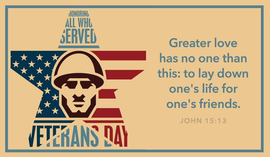 Honor Veterans ecard, online card