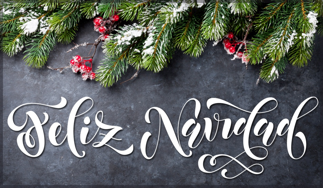 Feliz Navidad!  ecard, online card