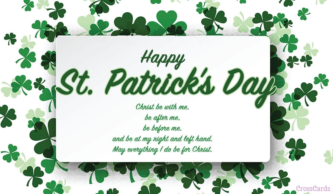 Happy St. Patrick's Day! ecard, online card