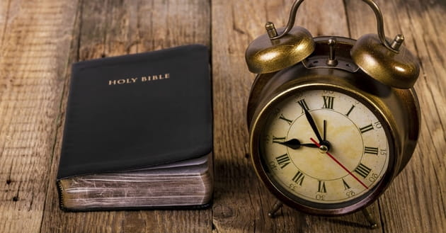 Image result for bible and time
