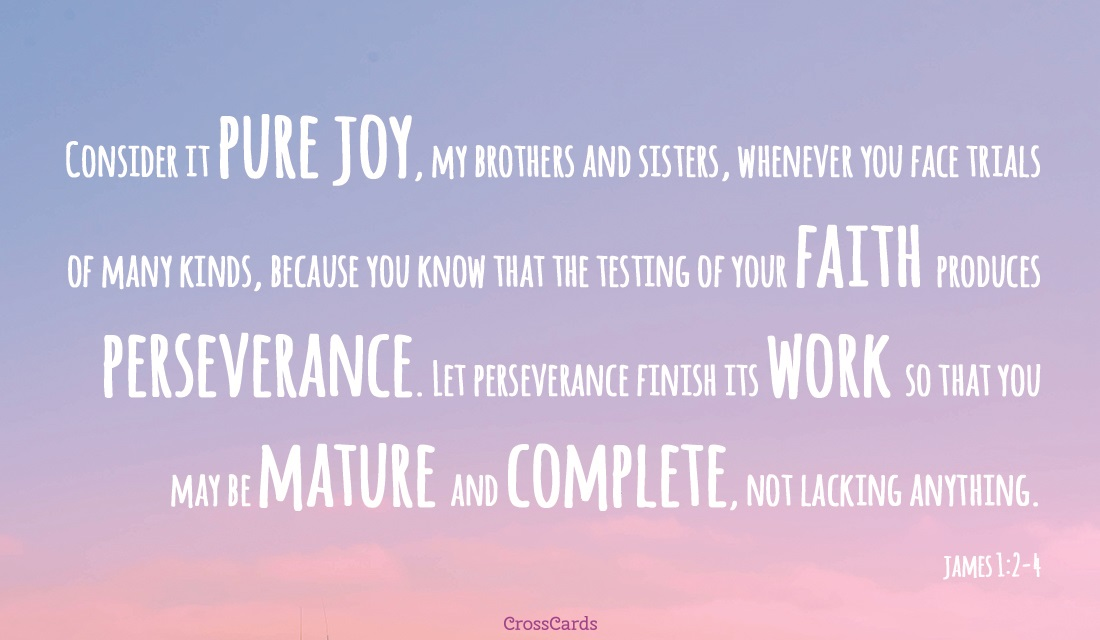 Pure Joy ecard, online card