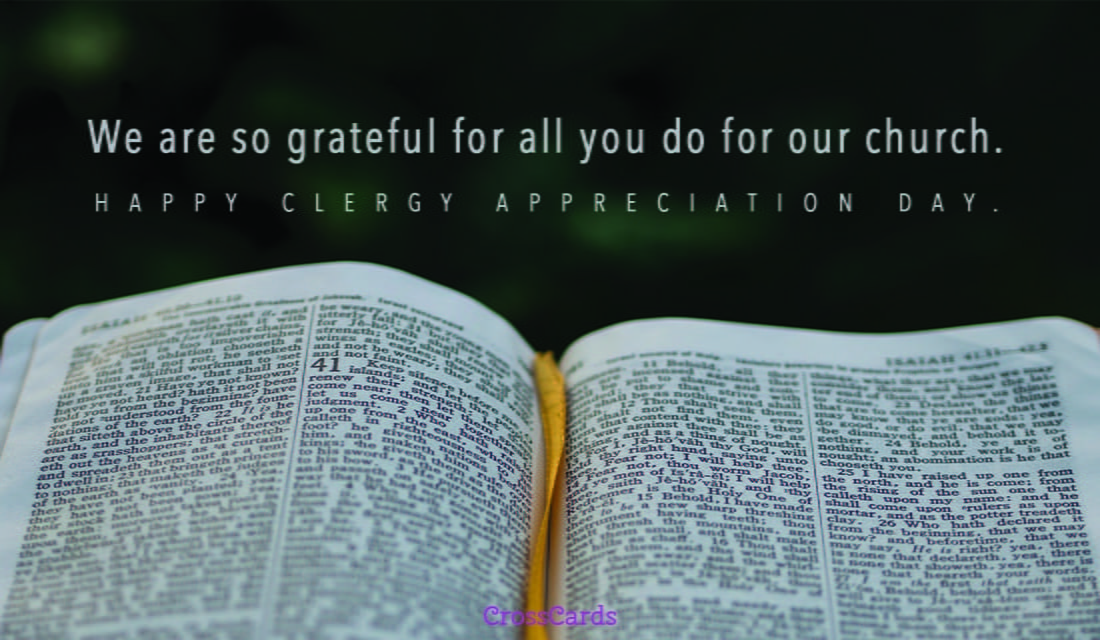 We are So Grateful for You! ecard, online card
