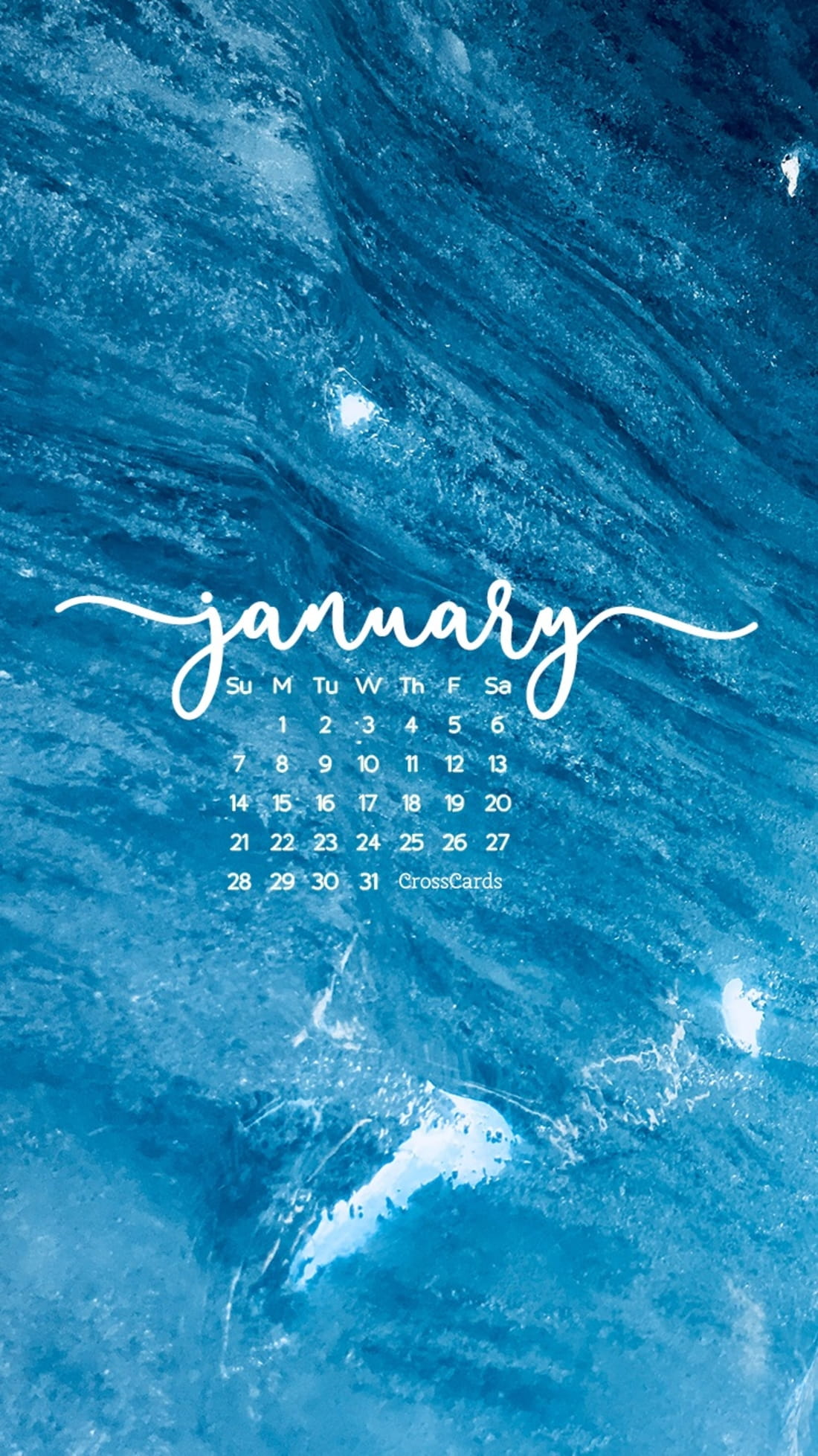 January 2018 blue phone wallpaper and mobile background january 2018 blue mobile phone wallpaper voltagebd Choice Image