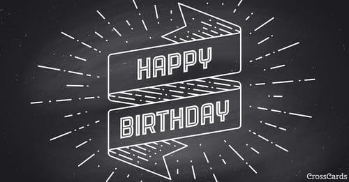 Free birthday ecards the best happy birthday cards online happy birthday bookmarktalkfo Images