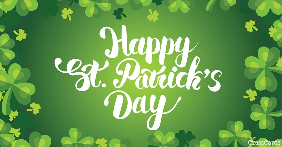 St patricks day ecards free email greeting cards online happy st patricks day m4hsunfo